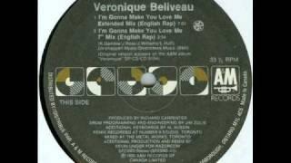 Veronique Beliveau - I