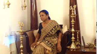 Glimpse Padmhasini's YouTube Channel