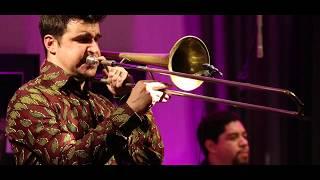 Baixar Santiago Cañada Group -Ac Recoletos Jazz-
