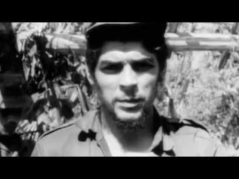 Fidel Castro On Che Guevara
