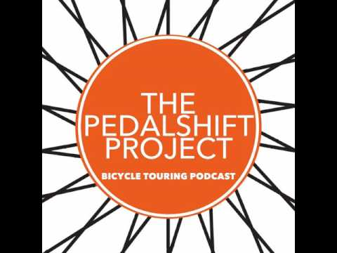 The Pedalshift Project 082: Biking Lake Erie to the Potomac