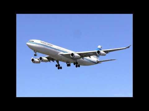 クウェート航空の使用機材【2014年1月現在】 Kuwait Airways
