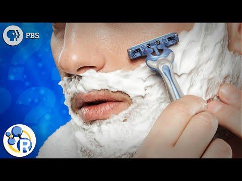 Does Shaving Cream Do Anything?