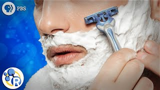 Does Shaving Cream Do Anything?