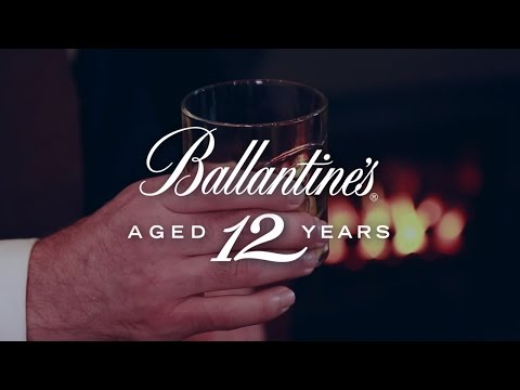 How to Drink Whisky with Ballantine's Master Blender