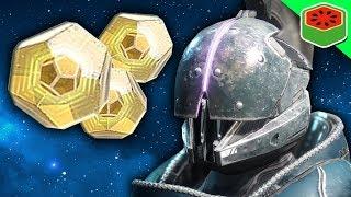 HUNTING FOR CURSE OF OSIRIS EXOTICS!  | Destiny 2 - The Dream Team