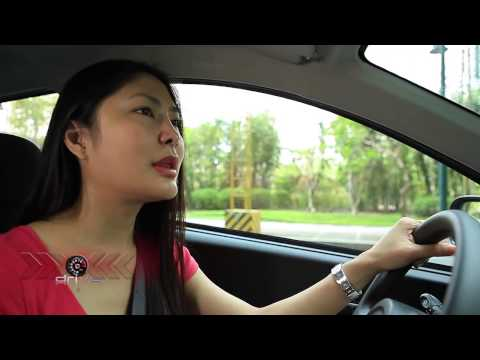 DRIVE Ride Review Toyota Wigo