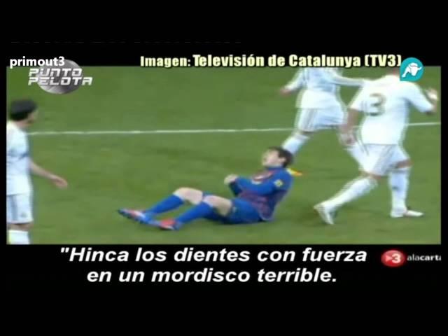 TV3 comparó a los jugadores del Real Madrid con hienas