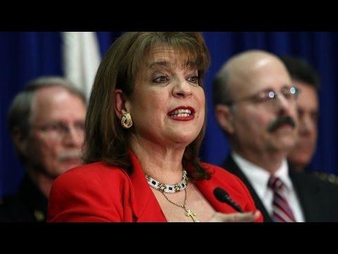 Cruelest Prosecutor In America DUMPED