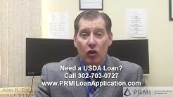 USDA Loans Guarantee Fee Mortgage Insurance Changing October 1 2016