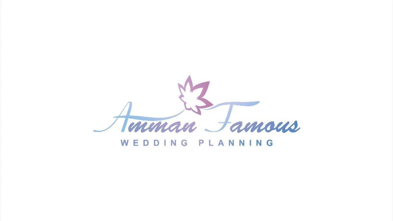 Book Online Amman Famous Wedding Planner Amman Governorate
