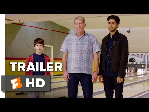 Sex, Death and Bowling Official Trailer 1 (2015) - Selma Blair, Adrian Grenier Movie HD
