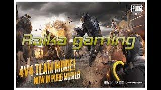 Pubg Mobile Live | Ron Gaming Live | Dynamo Gaming Live | Carry Minati Live | Raika Gaming