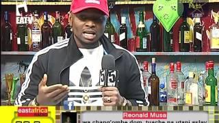 FRIDAY NIGHT LIVE - Ommy Dimpoz akanusha kuiba ngoma ya #Cheche