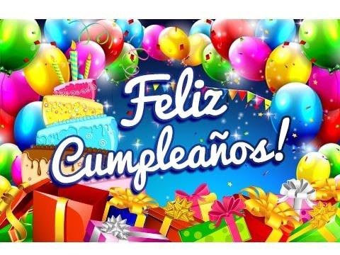 Tarjetas felicitación Gratis - Feliz Cumpleaños | Etiquetate.net ...