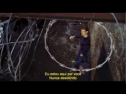The calling- For you(Legendado) homem-aranha.