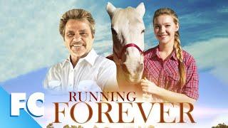 Running Forever | Full Animal Drama Movie