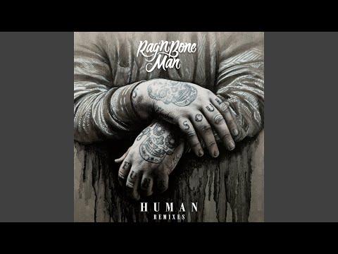Human Rudimental Remix