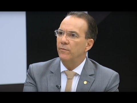 Deputado comenta impactos do novo regime fiscal