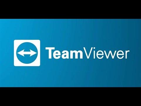 Установка TeamViewer 14 и использование