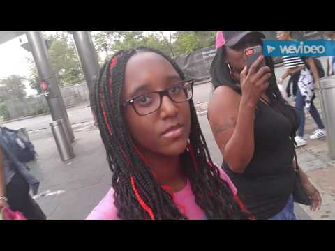 VACATION VLOG: WELCOME TO NEW YORK!!! START SPREADING THE NEWS! (THINGS TO DO FROM KB&FAMILY)