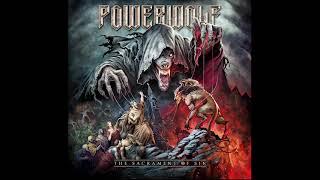 Powerwolf  - The Sacrament Of Sin (Full Album)