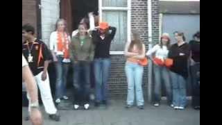 Nederland-Duitsland, EK voetbal 2004