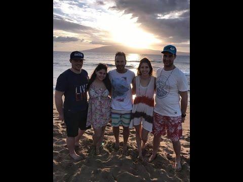 Maui Vlog 2017