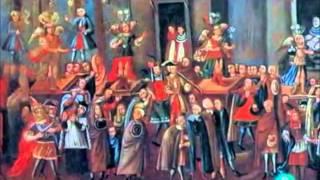 La Conquista.Los Jesuitas y Túpac-Amaru.