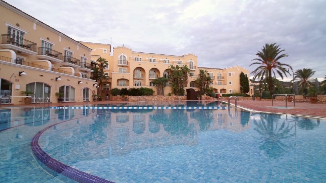 Principe Felipe Hotel La Manga