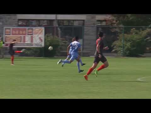 UNC Men's Soccer: 2017 Season Highlights
