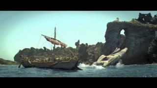 Битва Титанов (2010) трейлер