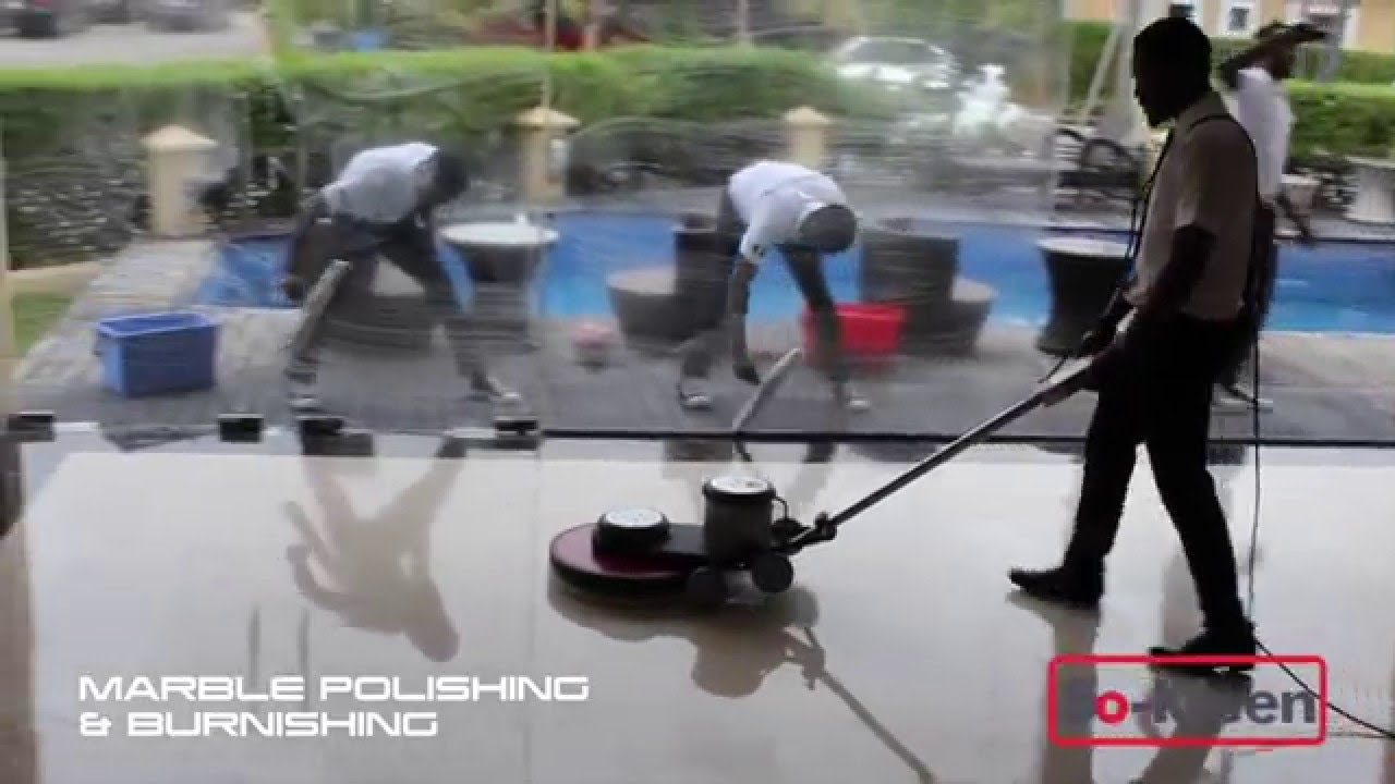 Marble Cleaning And Polishing In Nigeria Youtube