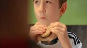 Nutella Werbung lustig Mesut Özil, Manuel Neuer, Mats Hummels und Benedikt Höwedes DFB Fußball