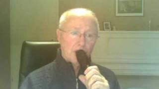 Oh My Darling Caroline im Stile von Ronny - Freestyle gesungen von shantymen - TalentRun.flv