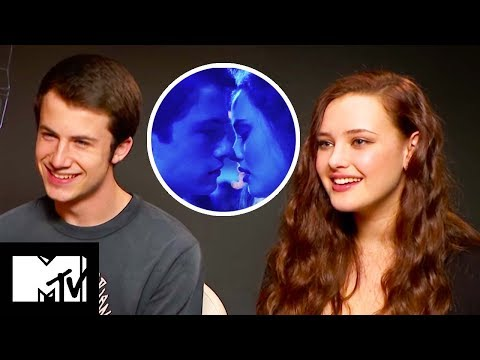 13 Reasons Why Cast Talk Season 2 Funniest Moments | MTV Movies