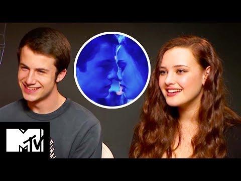 13 Reasons Why Cast Talk Season 2 Funniest Moments   MTV Movies