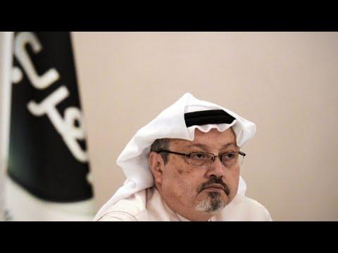 afpde: Saudi-Arabien gesteht Tötung von Kritiker Khashoggi