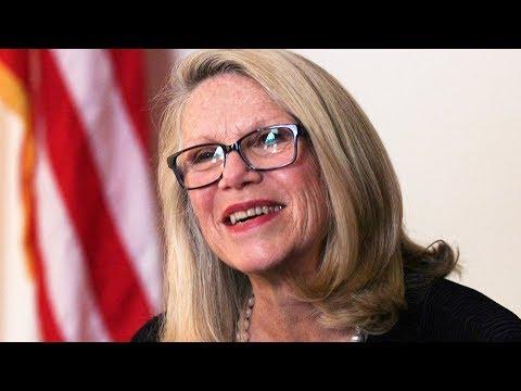 Here's Carol Miller's advice for GOP women thinking of running for office