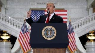 American leadership is back: Sebastian Gorka