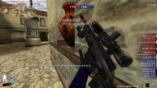 Urban Terror Gameplay 1080p60fps