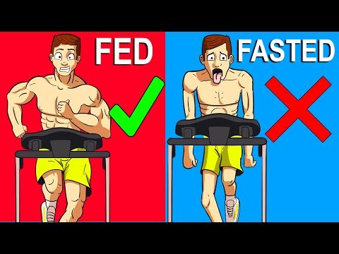 5 Fasted Cardio Mistakes - KILLING GAINS