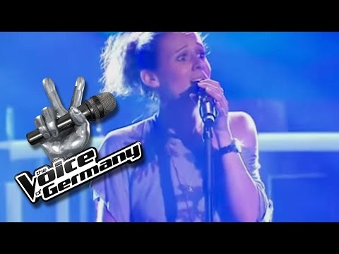 All This Time - Maria Mena | July Rumpf | The Voice 2012 | Audition