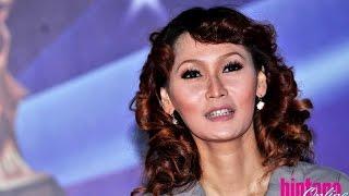 PUTAR PUTAR - INUL DARATISTA karaoke dangdut ( tanpa vokal ) cover #adisID