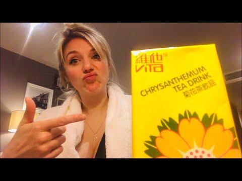 'Chrysanthemum Tea Drink' ��