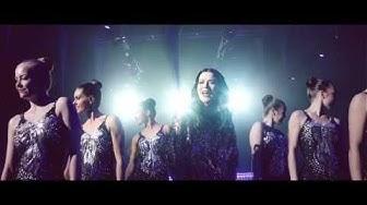 Jenni Vartiainen - Selvästi päihtynyt (Virallinen musiikkivideo)