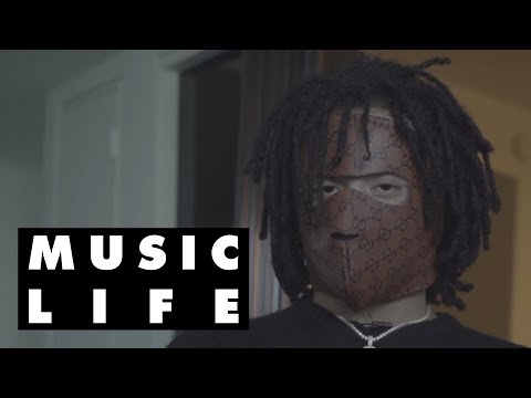 Trippie Redd: 24 Hours in Miami  Music Life