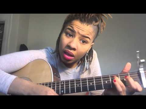Adele-Hello (R&B/Soul) Guitar Lesson