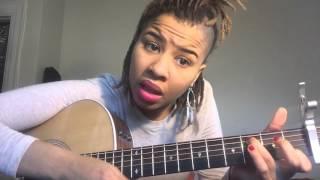 Baixar Adele-Hello (R&B/Soul) Guitar Lesson