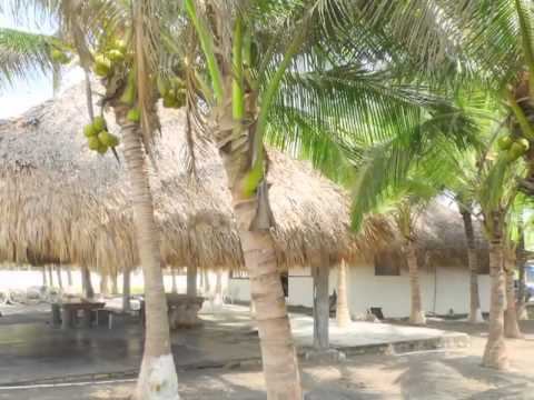 B017 Beach Front House For Sale Monterrico Guatemala 325000 Youtube